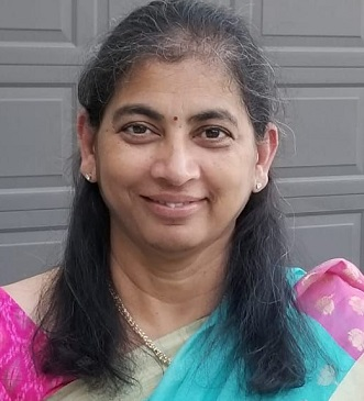 Malini Reddy is a Chair for the Matrimonial committees of Nata 2020 Atlantic City
