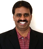Raghava Reddy Ghosala is a Cochair for the Awards committees of Nata 2020 Atlantic City