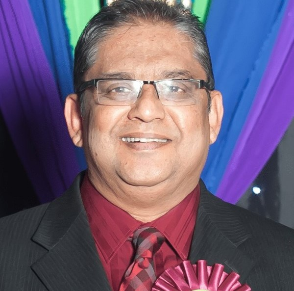 Ramesh Appareddy is a Cochair for the Awards committees of Nata 2020 Atlantic City
