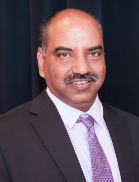 Sridhar Reddy Korsapati is a Cochair for the Awards committees of Nata 2020 Atlantic City