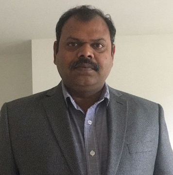 Vijay Polamreddy is a Chair for the Programs & Events committees of Nata 2020 Atlantic City